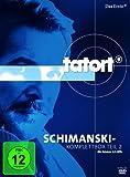Schimanski Komplettbox, Teil 2 (13 DVDs)