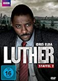 Luther - Staffel 2 (2 DVDs)