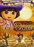Get Dora's Pirate Adventure On Video