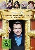 Unterwegs in der Weltgeschichte - mit Hape Kerkeling (2 DVDs)