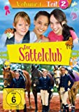Der Sattelclub, Vol. 1.2: Episode 7-13