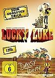 Lucky Luke - Daisy Town/Sein größter Trick (2 DVDs)