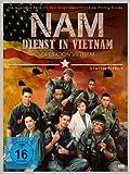 NAM - Dienst in Vietnam - Staffel 2, Teil 1 (4 DVDs)