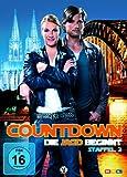 Countdown - Die Jagd beginnt - Staffel 3 (2 DVDs)