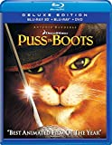Get Puss in Boots: The Three Diablos On Blu-Ray