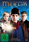 Merlin - Die neuen Abenteuer, Vol. 2 (3 DVDs)