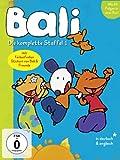 Bali - Die komplette erste Staffel (5 DVDs)