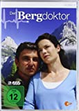Der Bergdoktor - Staffel 5 (3 DVDs)