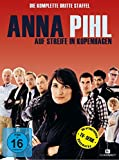 Anna Pihl - Auf Streife in Kopenhagen - Staffel 3 (3 DVDs)