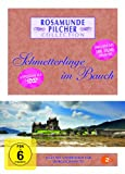 Rosamunde Pilcher Collection XII: Schmetterlinge im Bauch (3 DVDs)