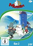 Mumins - Box 2 (2 DVDs)