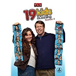 19 Kids And Counting Season 4