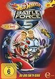 Hot Wheels: Battle Force 5 - Staffel 2, Vol. 2