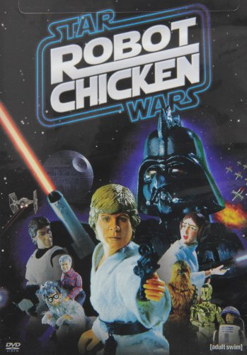 Robot Chicken Star Wars: 1-3