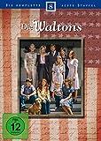 Die Waltons - Staffel 8 (6 DVDs)
