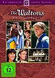 Die Waltons - Staffel 9 (5 DVDs)