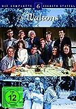Die Waltons - Staffel 6 (7 DVDs)