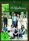 Die Waltons - Staffel 7 (6 DVDs)