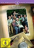 Die Waltons - Staffel 4 (7 DVDs)