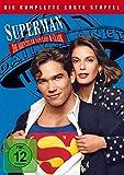 Superman, die Abenteuer von Lois & Clark - Staffel 1 (6 DVDs)
