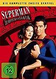 Superman, die Abenteuer von Lois & Clark - Staffel 2 (6 DVDs)