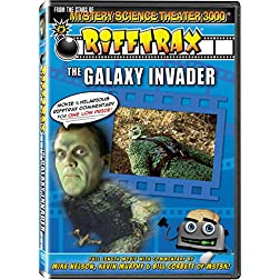 Rifftrax: Galaxy Invader