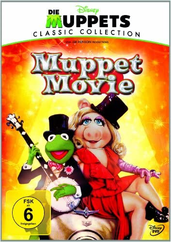 Muppet Movie Classic Collection