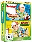 Meister Manny's Werkzeugkiste: Manny und seine Werkzeugfreunde/Die Haustiere sind los! (2 DVDs)
