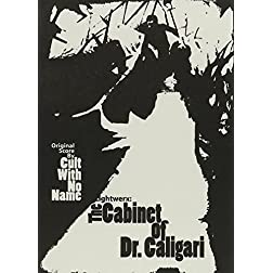 Lightwerx: The Cabinet of Dr Caligari