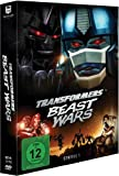 Transformers: Beast Wars - Staffel 1 (5 DVDs)