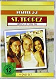 Saint Tropez - Staffel 3, Teil 1 (4 DVDs)