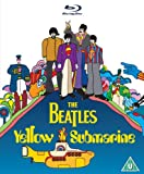 Get Yellow Submarine On Blu-Ray