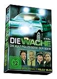Die Wache - Staffel 1: Folge 14-26 (3 DVDs)
