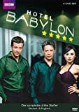 Hotel Babylon - Staffel 3 (3 DVDs)