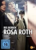 Rosa Roth - Box 1 (3 DVDs)