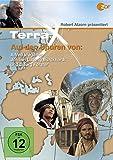 Expedition: Auf den Spuren von Alfred Wegener, Johann Ludwig Burckhardt und Georg Forster