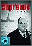 Die Sopranos - Staffel 6, Teil 2 (4 DVDs)
