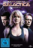 Battlestar Galactica - Season 3.1 (3 DVDs)