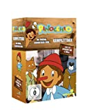 Pinocchio - TV-Serien-Komplettbox (9 DVDs)