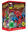New Spider-Man - Box Set (Staffel 1-5) (10 DVDs)