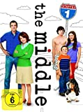The Middle - Staffel 1 (3 DVDs)