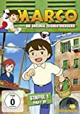 Marco - Staffel 1, Folge 1-26 (3 DVDs)