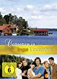 Inga Lindstr�m: Collection 12 (3 DVDs)