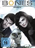 Bones - Season 6 (6 DVDs)