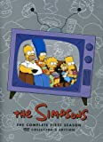 Get The Simpsons Christmas Special: Simpsons Roasting On An Open Fire On Video