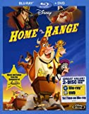 Get Home On The Range On Blu-Ray