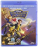 Get Treasure Planet On Blu-Ray