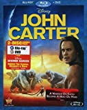 Get John Carter On Blu-Ray