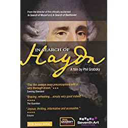 In Search of Haydn: A Phil Grabsky Film