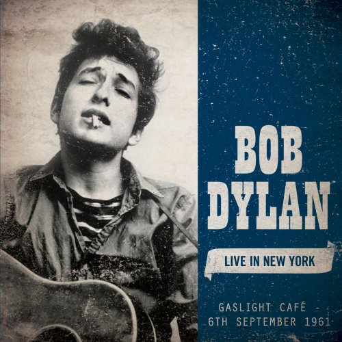 Live in New York: Gaslight Café - 6th September 1961